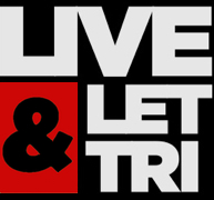 Live & Let Tri